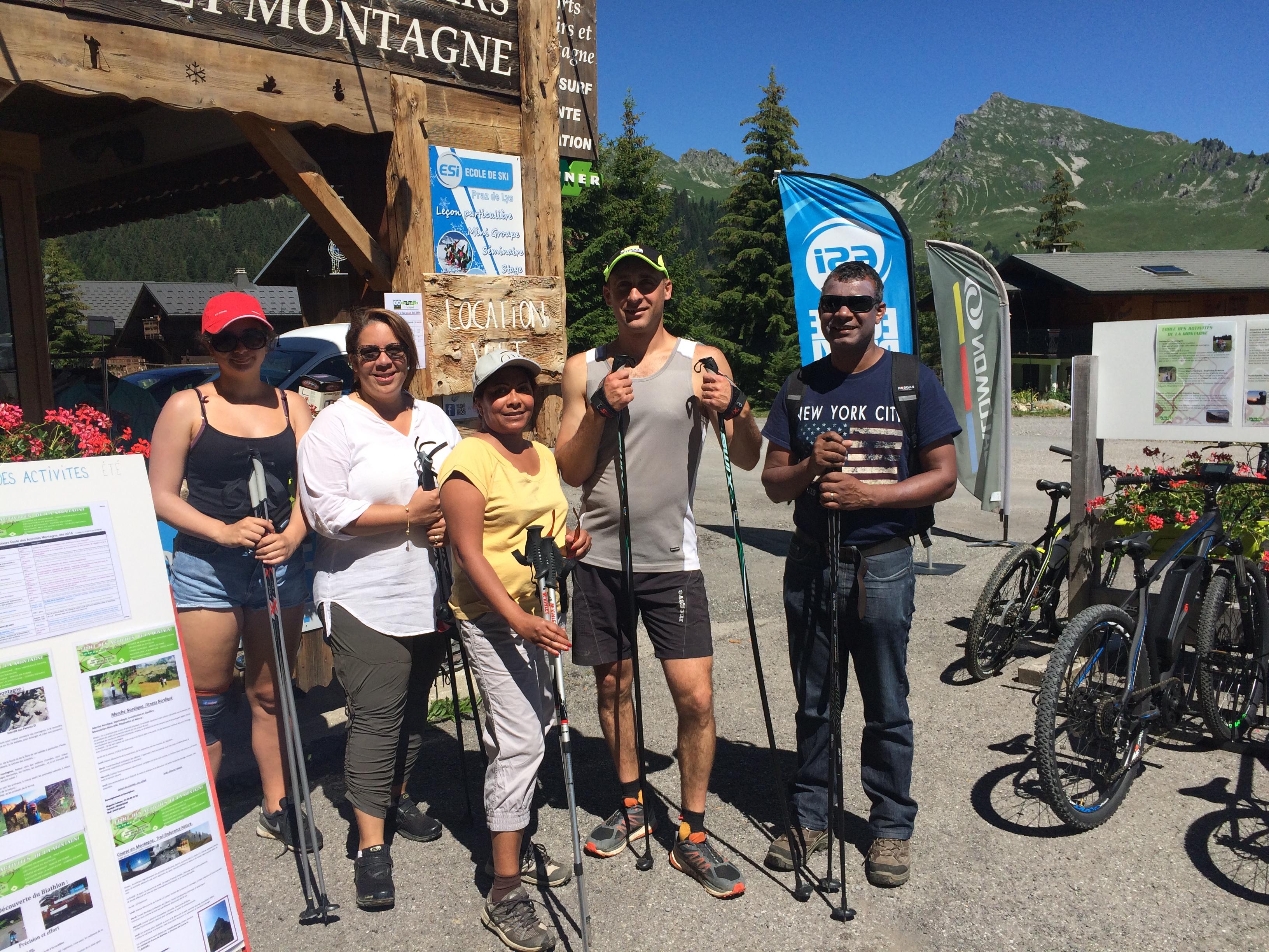 Activité Eté Praz de Lys Go Sport Montagne (16)