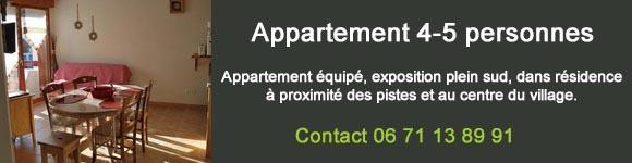bannière appartement 4-5 pers2