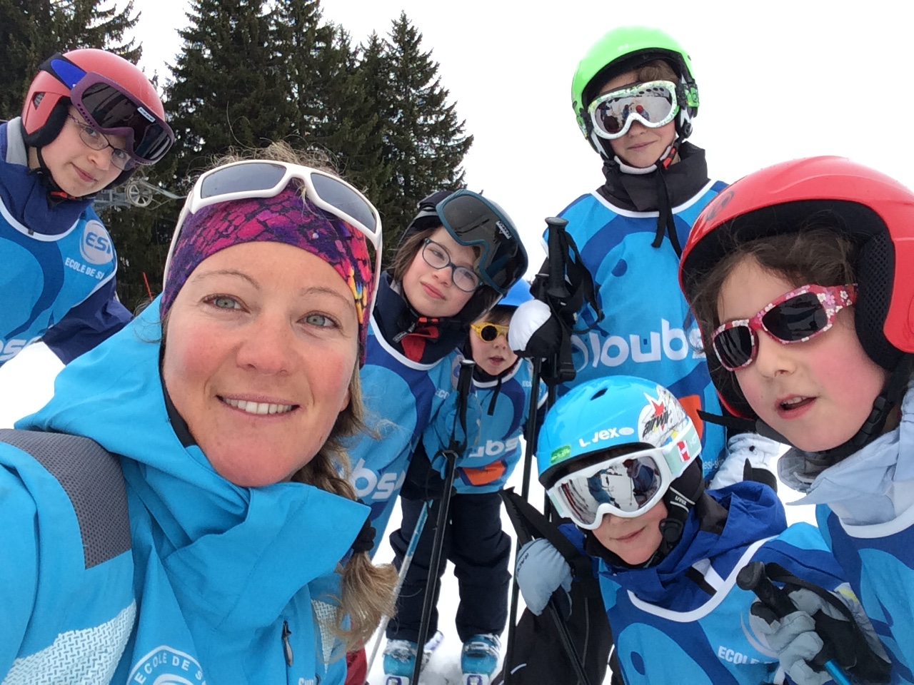 ESI Praz de Lys-Go Sport Montagne-ski location
