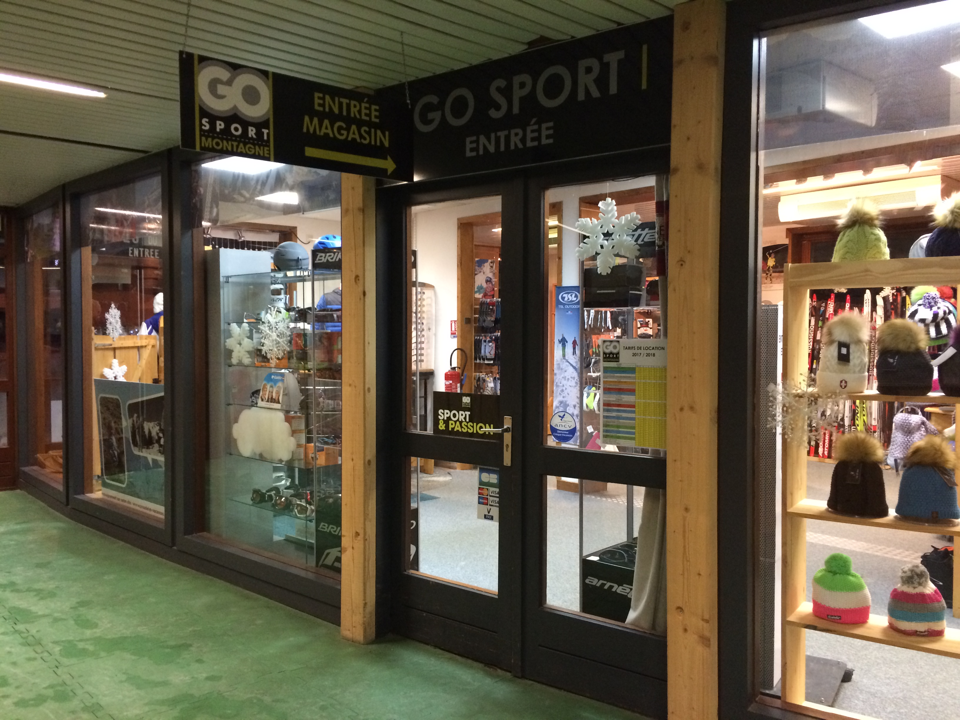 Go Sport Montagne (2)
