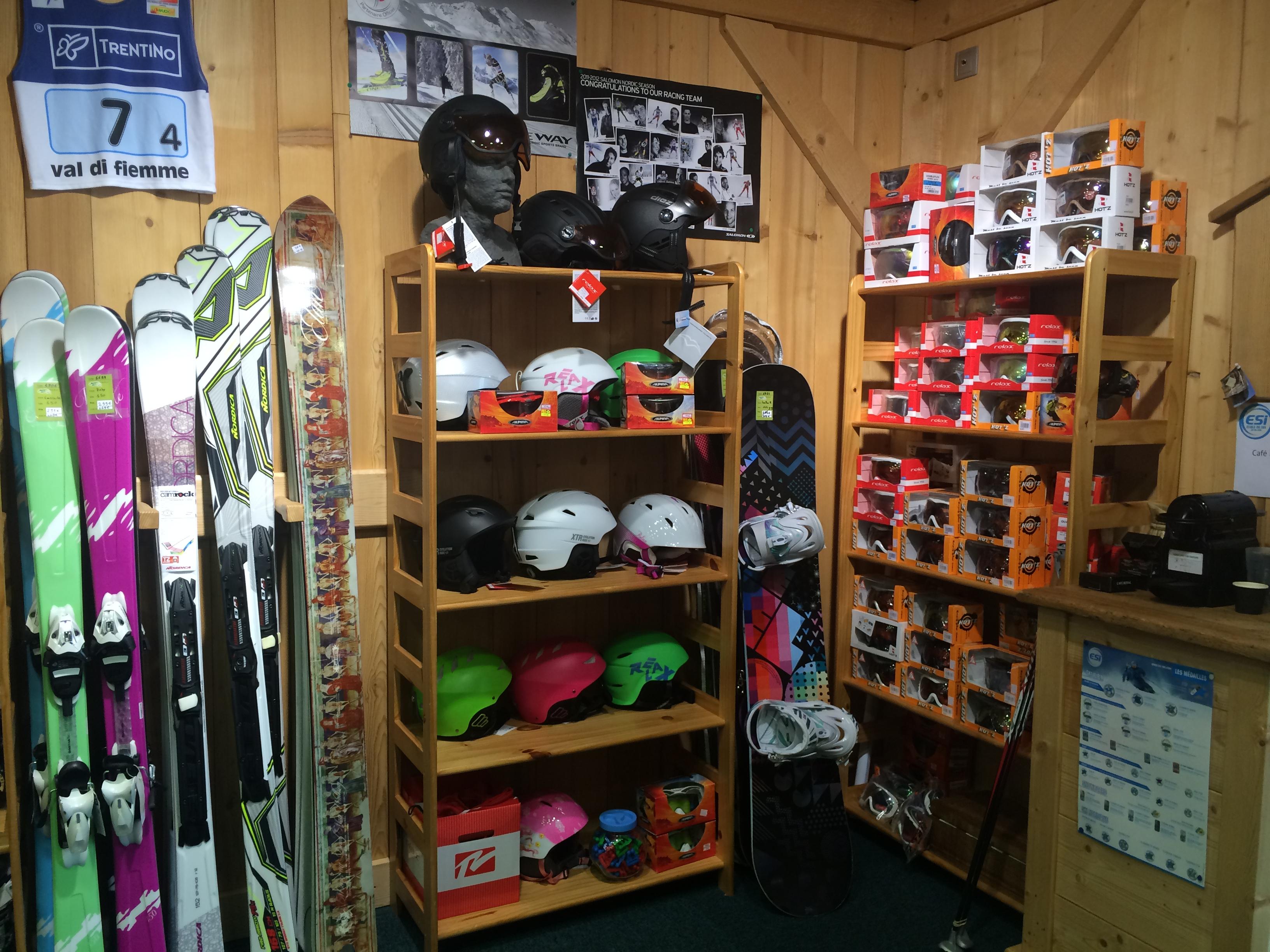Go Sport Montagne-Location Ski-VTT Praz de Lys Sommand (5)
