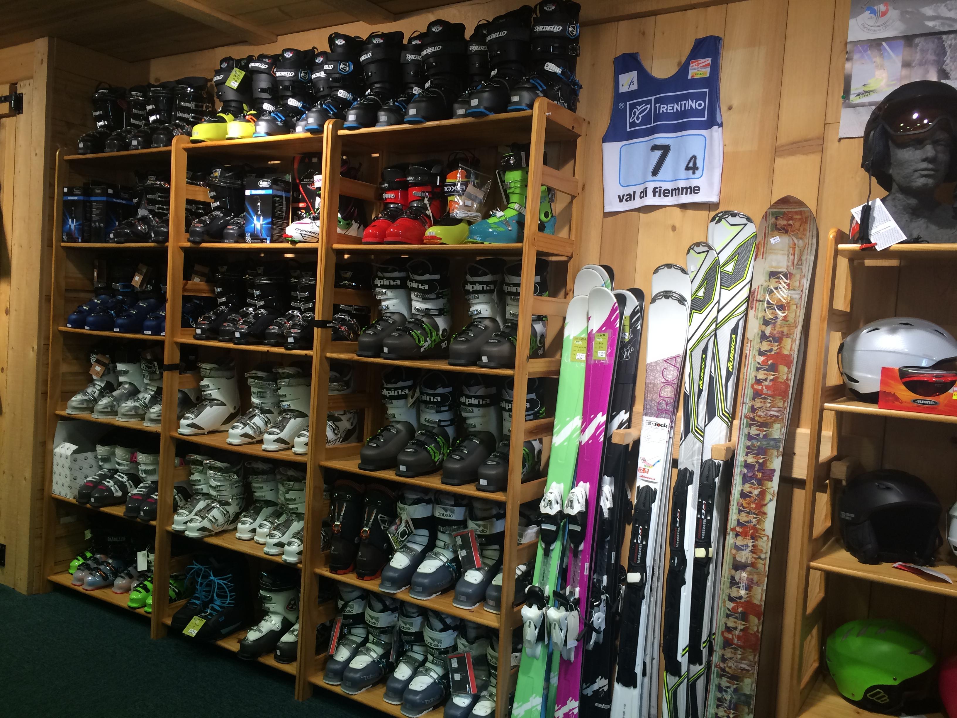 Go Sport Montagne-Location Ski-VTT Praz de Lys Sommand (6)