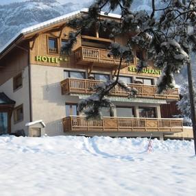 hotelchamois